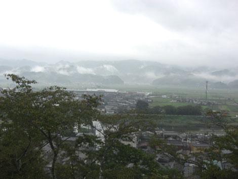 兵庫県篠山町立町